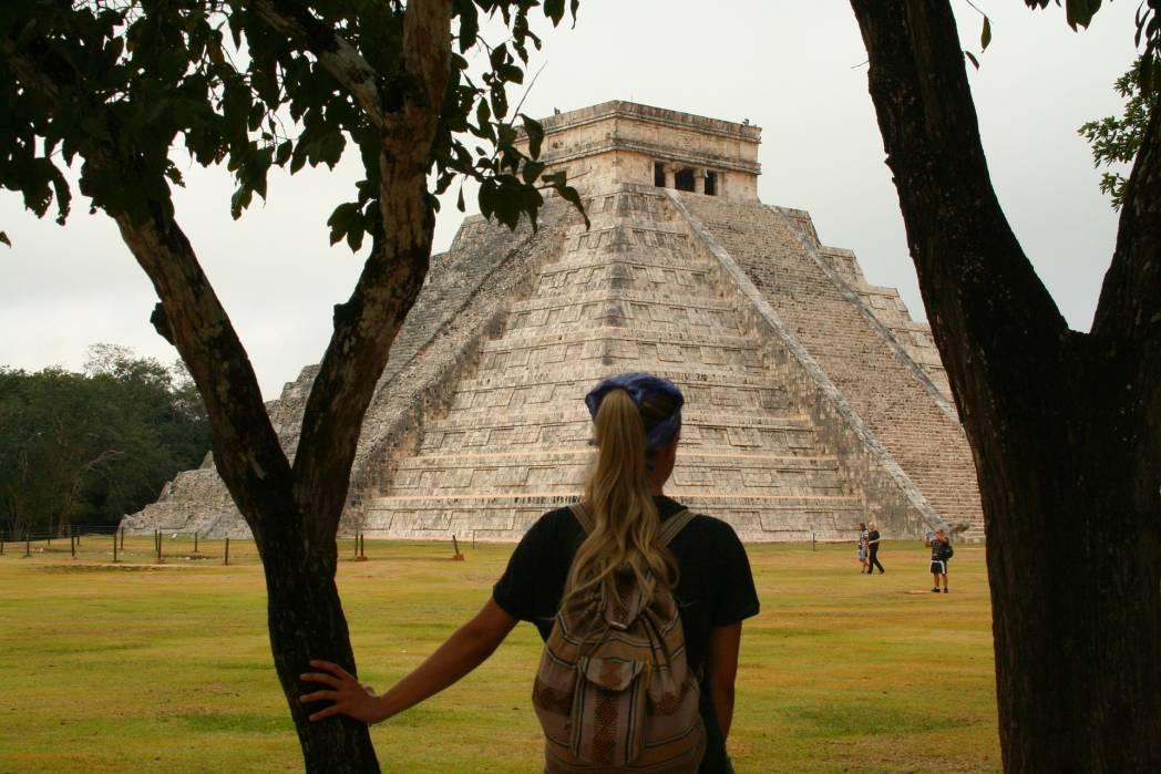 El tren maya: el caballo de Troya moderno