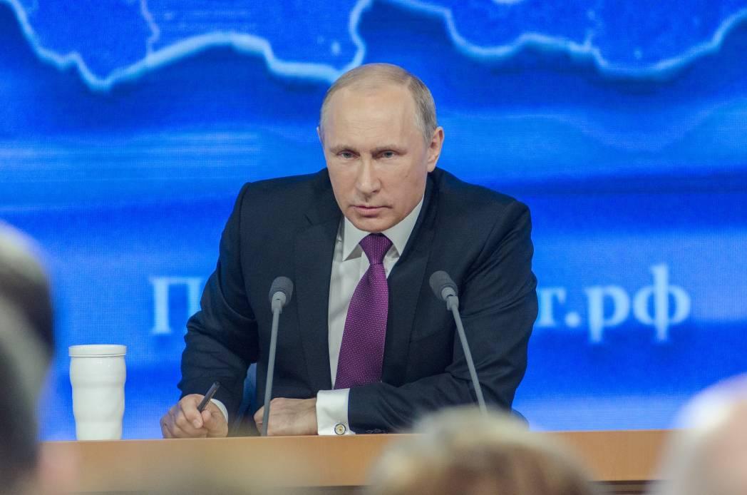 Putin: un nuevo poder emergente