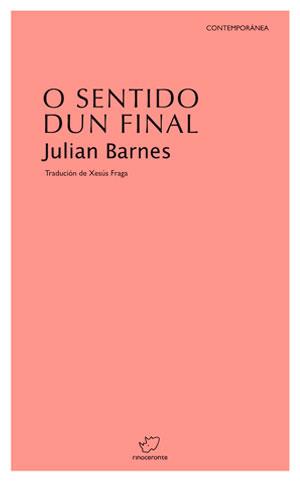 O sentido dun final de Julian Barnes