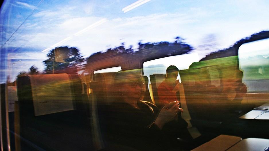 """""""A Santiago vou..."""" é uma fotografia de Alfredo Ferreiro."""