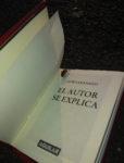 Alfredo Ferreiro: Palestras de José Saramago (edição espanhola)