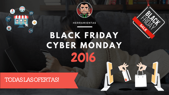 ofertas black friday