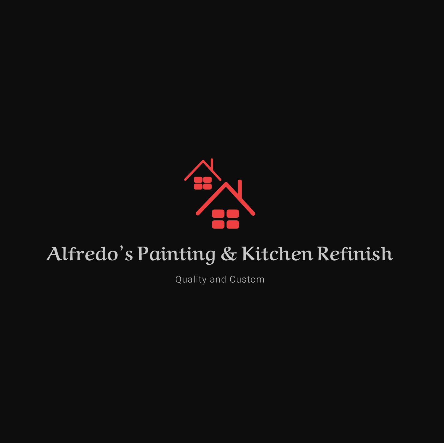 Alfredo's Painting