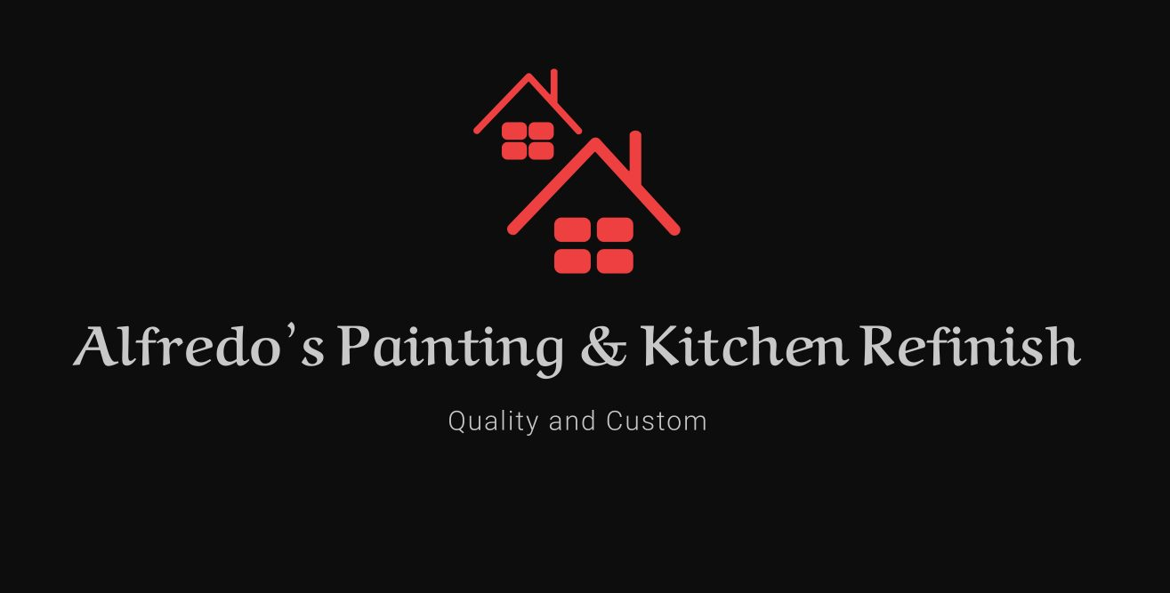 Alfredo's Painting And kitchen Cabinets Refinishing