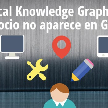 Optimizar tu Local Knowledge Panel en Google