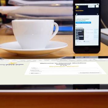 Google My Business sugiere que compartas comentarios positivos en las publicaciones
