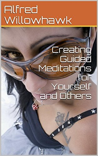 xreating gudied meditations cover