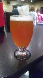 Dogfish Head 120 Minute IPA. On tap. w00t!