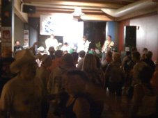 Hash Band in Winter Park
