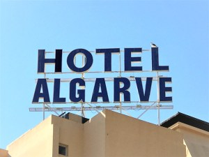 Briten seltener in Algarve-Hotels - durch Brexit