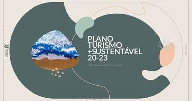 Plano Turismo +Sustentável 2020-2023
