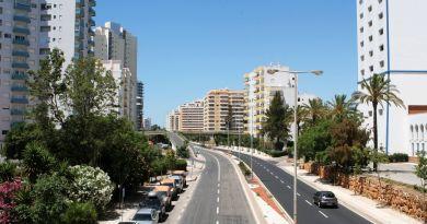 Câmara de Portimão vai implementar sistemas de rega inteligentes em espaços verdes do concelho
