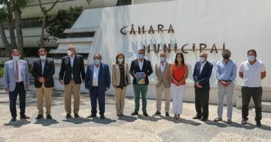 """""""O TURISMO TEM FUTURO"""" marca o regresso do congresso nacional da hotelaria e turismo"""