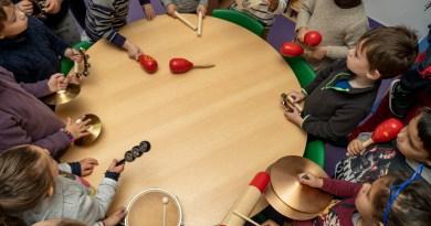 Olhão tem mais uma sala de pré-escolar na EB1/JI da Fuseta