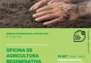 Agricultura regenerativa em Lagoa