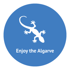 Enjoy the Algarve logo