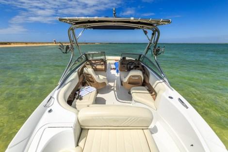 algarve boat charter faro