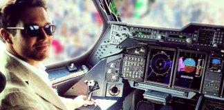 faro pilot