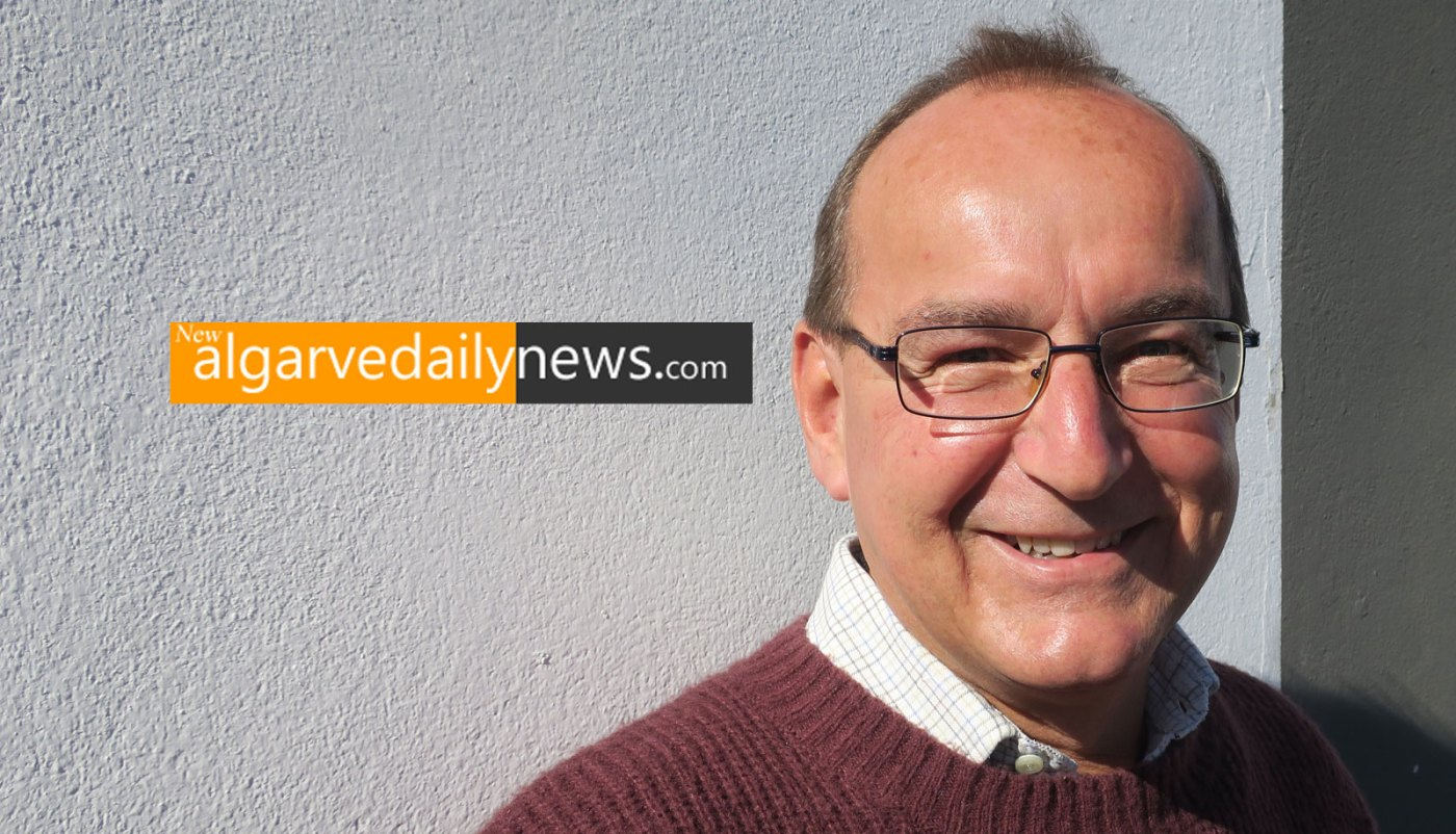 Paul Rees Algarve Daily News