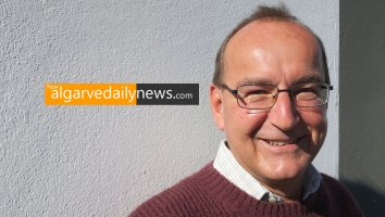 Paul Rees Algarve Daily News