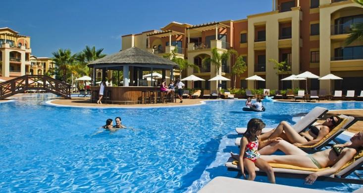 Property development Algarve