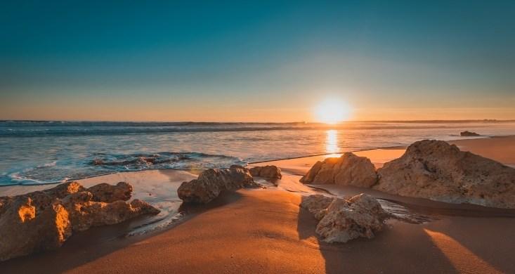 algarve beaches