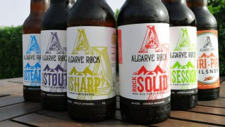 algarve rock beers