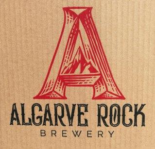 algarve rock brewery logo