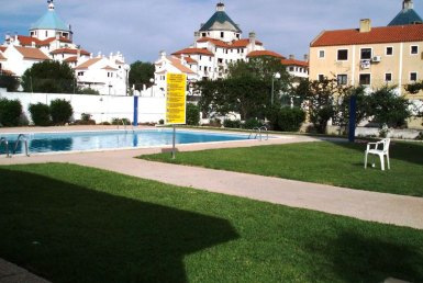 Prime Location 3-Bedroom Apartment in vilamoura for rent