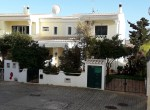 Contemporary 3-bedroom semi-detached townhouse to rent