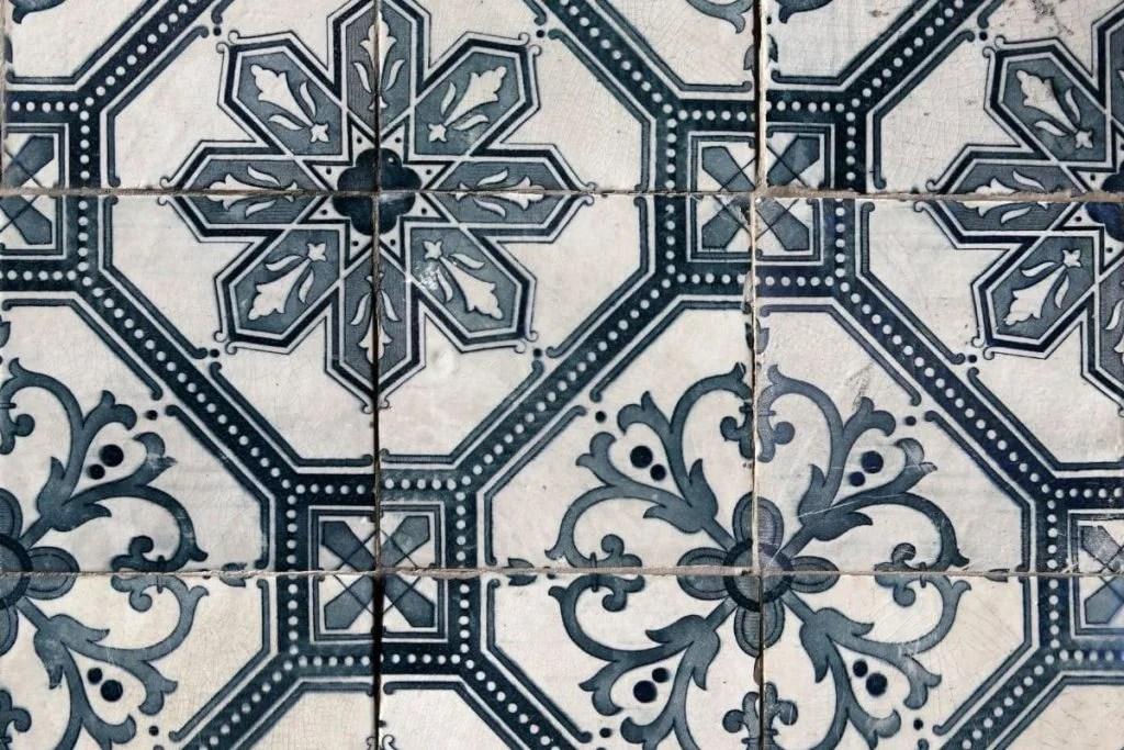 azulejos la deco traditionnelle qui