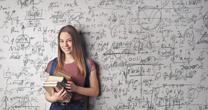 Math activities for high school