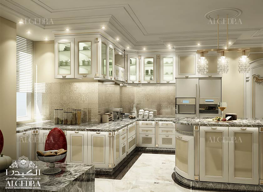Kitchen Interior Design Luxury Kitchen Designers