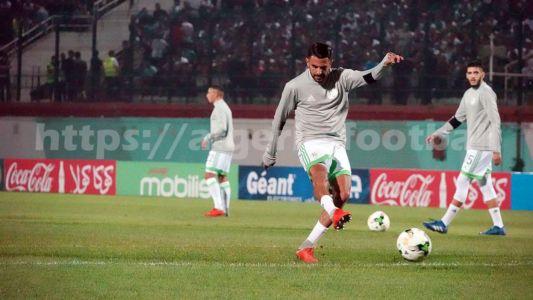 Algerie Benin 004