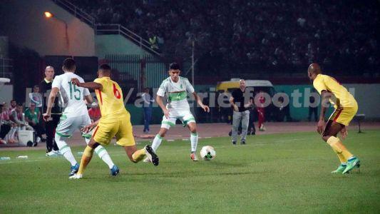 Algerie Benin 026