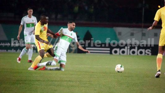 Algerie Benin 027