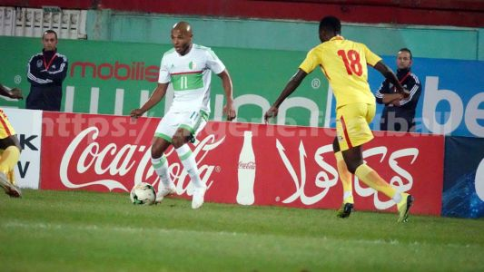Algerie Benin 041
