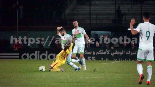 Algerie Benin 065
