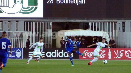 Algerie Cap Vert 075