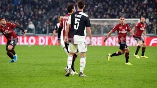 Juventus Milan AC 077