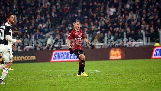 Juventus Milan AC 105