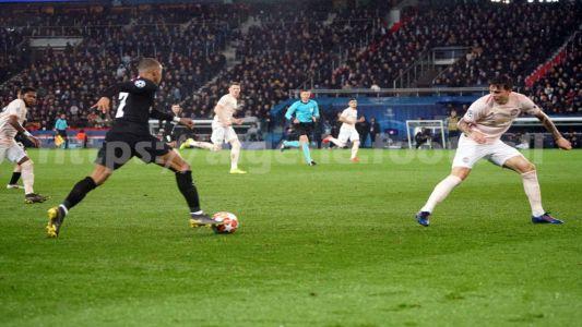 PSG Man United 079
