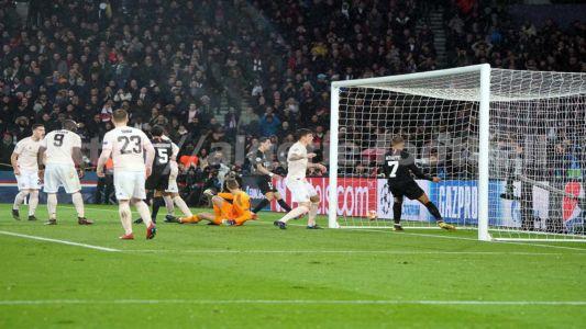 PSG Man United 117