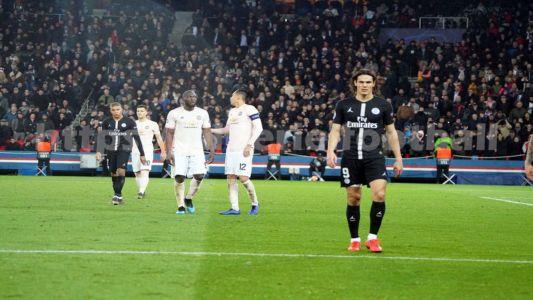 PSG Man United 118