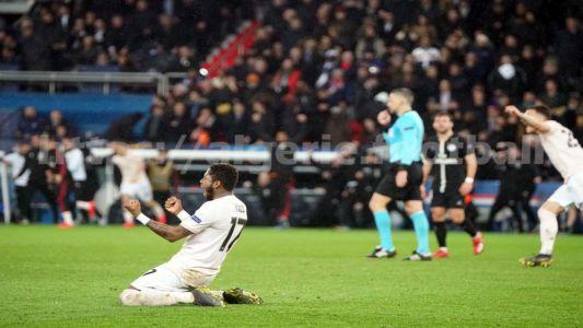 PSG Man United 122