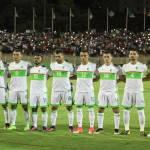 Equipe d'Algérie : Les A' affronteront le Libéria au lieu du Burundi
