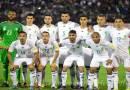 Classement FIFA : L'Algérie  quitte le top 50, et perd 14 places en un mois
