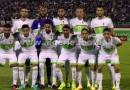 Algérie – Nigéria : La composition d'équipe officielle des verts