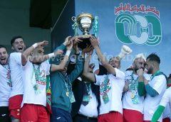 La finale de la coupe de la Ligue JSK-NCM fixée au mardi 10 août au stade du 5-Juilet