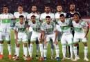Classement Fifa: l'Algérie gagne deux places (67e)